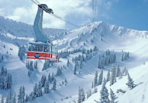 Featured Ski Resort Snowbird
