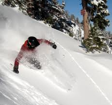 ski vacations in Utah