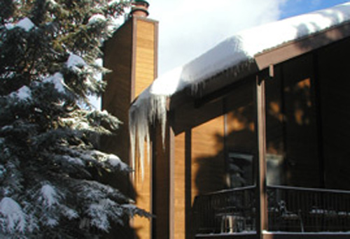 The Little Lodge Park City Properties